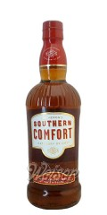 Southern Comfort Liqueur mit Whiskey 0,7 ltr.