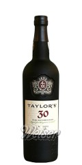 Taylor's Tawny Port 30 Jahre 0,75 ltr.