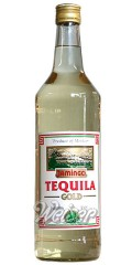 Jamingo Tequila Gold 1,0 ltr.