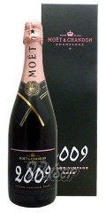 Moet & Chandon Grand Vintage Rosé Brut 2006 0,75 ltr.