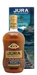 Jura Prophecy, Heavily Peated 0,7 ltr.