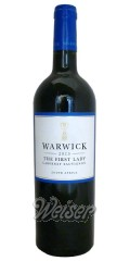 Warwick The First Lady 2013 0,75 ltr.
