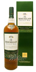 Macallan Select Oak, The 1824 Collection 1,0 ltr.