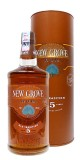 New Grove 5 Jahre Old Tradition Rum 0,7 ltr.