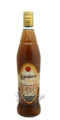 Legendario Ron Dorado 0,7 ltr.