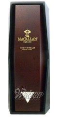 Macallan Oscuro, The 1824 Collection 0,7 ltr.
