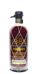 Brugal 1888 Gran Reserva Familiar 0,7 ltr.