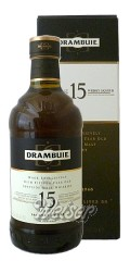 Drambuie made with 15 Year Old Speyside Whisky 0,7 ltr.