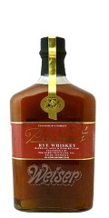 Prichard's Tennessee Rye Whiskey 0,7 ltr.