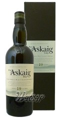 Port Askaig 19 Jahre Cask Strength 0,7 ltr.