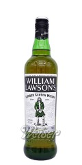 William Lawson's Blended Scotch Whisky 0,7 ltr.
