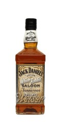 Jack Daniel's The White Rabbit Saloon Special Edition 0,7 ltr.