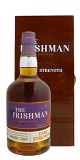 The Irishman Rare Cask Strength - bottled 2014 Irish Whiskey 0,7 ltr.