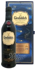Glenfiddich 19 Jahre Age of Discovery 0,7 ltr. - Bourbon Cask Reserve