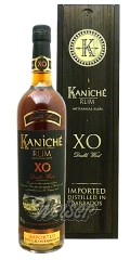 Kaniche X.O. Double Wood Artisanal Rum Barbados 0,7 ltr.