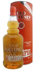 Old Pulteney Duncansby Head Lighthouse 1,0 ltr.