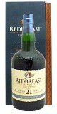 Redbreast 21 Jahre Single Pot Still Irish Whiskey 0,7 ltr. - neue Ausstattung 2017