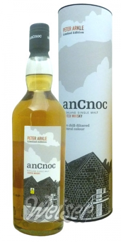 anCnoc Peter Arkle 4th Edition Warehouses 0,7 ltr.