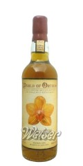 Tomatin 2004 8 Jahre 0,7 ltr. - World of Orchids selected by Jack Wiebers