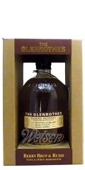 Glenrothes Elders Reserve 0,7 ltr. - Manse Brae Reserves