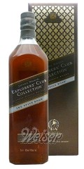 Johnnie Walker The Spice Road 1,0 ltr. - Explorer's Club Collection