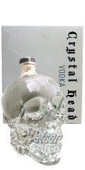 Crystal Head Vodka 1,75 ltr.