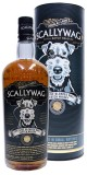 Sweet Wee Scallywag Small Batch Release Speyside Blended Malt, Douglas Laing 0,7 ltr