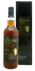 Caol Ila 1999 bottled 2011 - The Whisky Trail, Speciality Drinks 0,7 ltr.