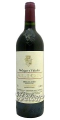 Bodegas Alion 1999 0,75 ltr.