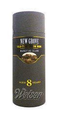 New Grove 8 Jahre Old Tradition Rum 0,7 ltr.