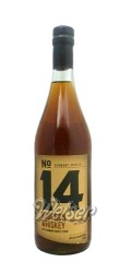 Vermont Spirits No. 14 Bourbon 0,7 ltr. - With Vermont Maple Sirup