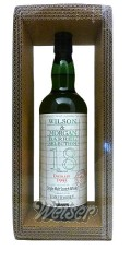 Tobermory 1995 18 Jahre Marsala Finish Cask 573 0,7 ltr. - Barrel Selection, Wilson&Morgan