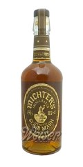Michter's 1753 Small Batch - Sour Mash Whiskey 86 proof 0,7 ltr.