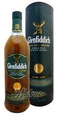 Glenfiddich Select Cask 1,0 ltr. - Cask Collection, Travel Retail Exclusive