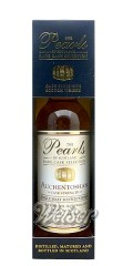 Auchentoshan 1998 15 Jahre, Cask 102348 - The Pearls of Scotland, Gordon & Company 0,7 ltr.