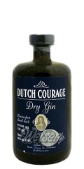 Zuidam Dutch Courage Small Batch Dry Gin 0,7 ltr.