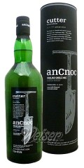 anCnoc Cutter 0,7 ltr. - peated to 20.5 ppm in the spirit