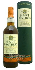 Mortlach 1990 23 Jahre, Sherry Butt - Finest Collection, Hart Brothers 0,7 ltr.