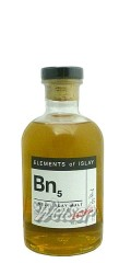 Elements of Islay Bn5 - Full Proof , Speciality Drinks Ltd 0,5 ltr.