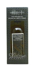 Baltach Wismarian Single Malt Whisky 0,7 ltr.