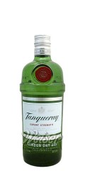 Tanqueray London Dry Gin 43,1% 0,7 ltr. - Export Strength