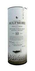 Aultmore 12 Jahre 0,7 ltr. - The Last Great Malts