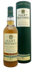 Longmorn 1989 25 Jahre - Finest Collection, Hart Brothers 0,7 ltr.