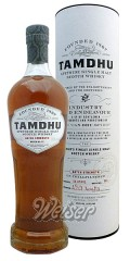 Tamdhu Batch Strength - Special Edition, Batch No.: 001 - The 'Can-Dhu-Spirit'