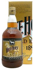 White Horse Gold Edition 1890 1,0 ltr. - Special Release, Year of the Horse