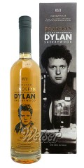 Penderyn Dylan Thomas, Sherrywood 0,7 ltr. - Icons of Wales No. 3/50