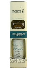Glen Keith 1996 ca. 17 Jahre, bottled 2013 - Connoisseurs Choice, Gordon&MacPhail 0,7 ltr.