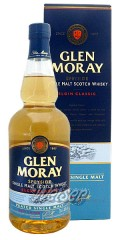 Glen Moray Classic 0,7 ltr. - Peated Single Malt Whisky