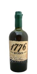 James E. Pepper 1776, 7 Jahre - Straight Bourbon 0,7 ltr.