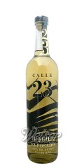 Calle 23 Tequila Reposado 0,7 ltr.